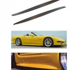 Corvette Side Ground Effects, RKSport Road Tour, 1997-2004