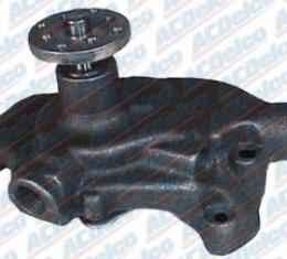 Corvette Water Pump Small Block, AC Delco, 1955-1970