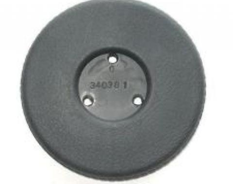 Corvette Horn Button Cap, 1976