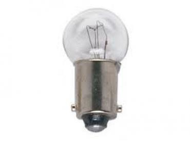 Corvette Instrument Panel Light Bulb, #1895, 1963-1977