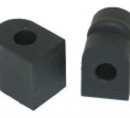 "Corvette Sway Bar Bushings, 5/8"", Non Heavy Duty, 1953-1959"