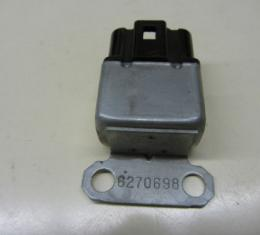 Corvette Transmission Spark Control Relay, 1973-1974