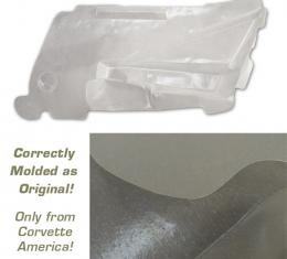 Corvette America 1968-1977 Chevrolet Corvette Door Panel Vapor Barriers 39945