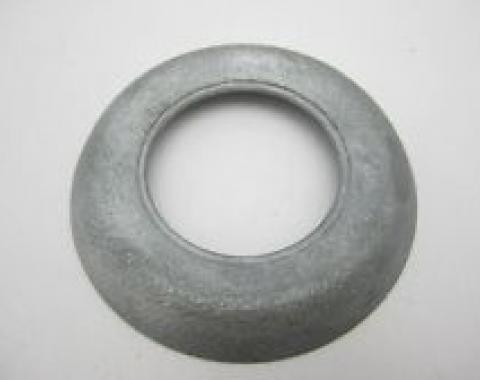 Corvette Horn Button Ring, No Emblem, with Tilt & Telescopic, 1969-1975