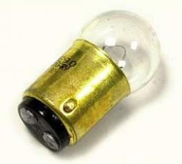 Corvette Light Bulb, Courtesy, 1963-1977