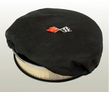 "Corvette Air Cleaner Cover, 20"" , 1963-1967"
