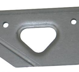 Corvette Frame Gusset, Rear Right, 1965-1974