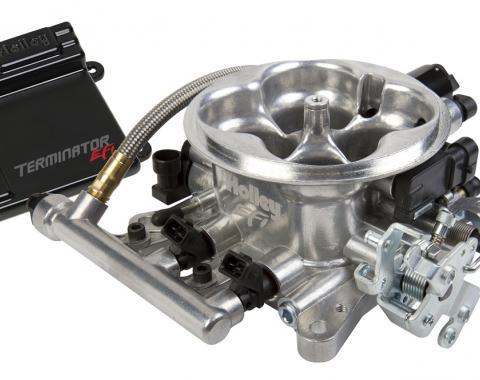 Holley EFI Terminator® EFI TBI System 550-405