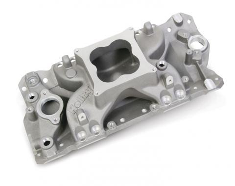 Holley EFI EFI Intake Manifold 9901-101-1