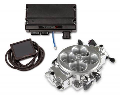 Holley EFI Terminator X Stealth 4500 System 550-1070
