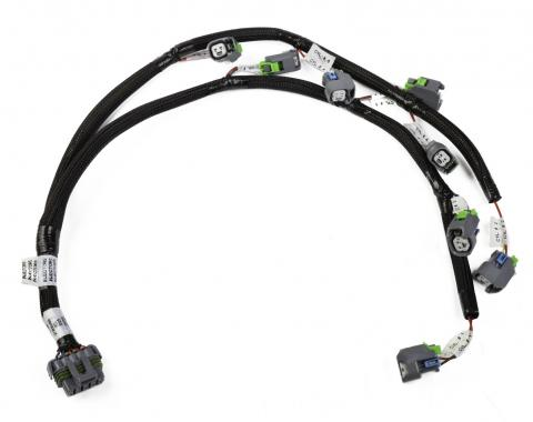 Holley EFI Injector Harness 558-210