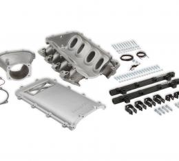 Holley EFI Lo-Ram Intake Manifold 300-623