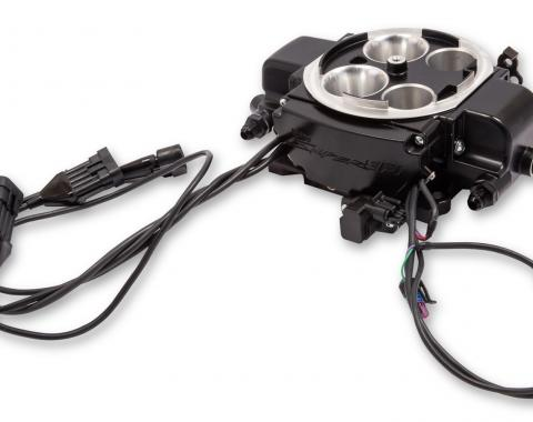 Holley EFI Sniper EFI Quadrajet Carburetor 550-868