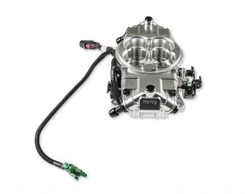 Holley EFI Terminator X Max Stealth 4150 System 550-1028