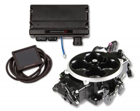 Holley EFI Terminator X Stealth 4500 System 550-1071
