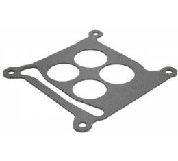 Corvette Carburetor Base Gasket, 300 & 390 HP, 1966-1967