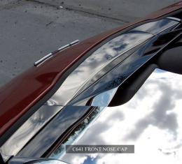 American Car Craft Nose Cap Front Polished Only w/ 043034 043019