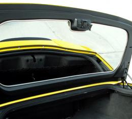 American Car Craft 2005-2013 Chevrolet Corvette Trunk Lid Panel Convertible 041029
