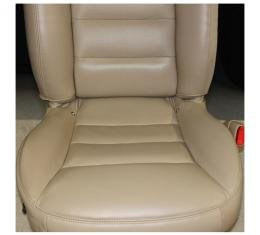 Corvette Seat Cushion Repair Kit, 1997-2013