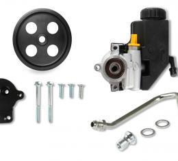 Hooker Super Competition Power Steering Pump Bracket 97-382