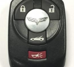 Corvette Keyless Remote #1, 2005-2007