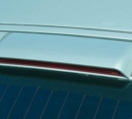 Corvette Third Brake Light Assembly Coupe, USED, 1985-1990