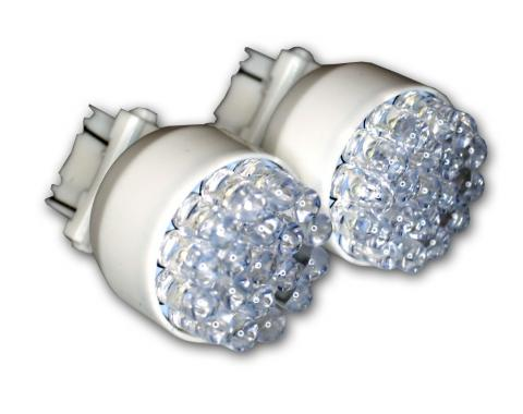 Corvette LED Taillight Bulb, Set of 2, 1997-2013