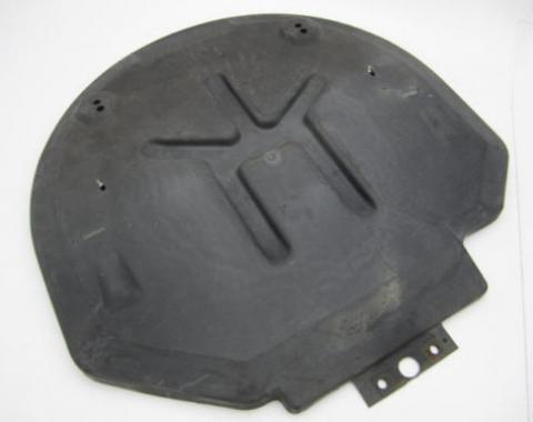 Corvette Upper Spare Tire Tray, USED 1968-1982