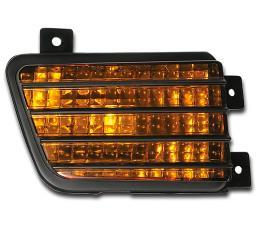 Trim Parts 80-82 Corvette Parking Light Lens, Right Hand, Each A5832
