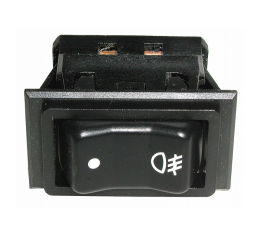 Corvette Fog Lamp Switch, USED 1984-1989