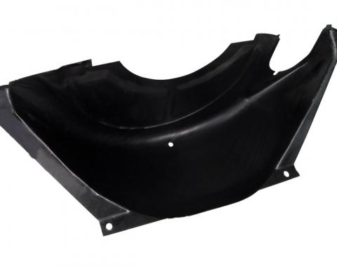 Corvette Auto Transmission Underpan, TH400, 1968-1969