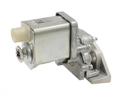 Corvette New Headlight Motor, Left, 1963-1967