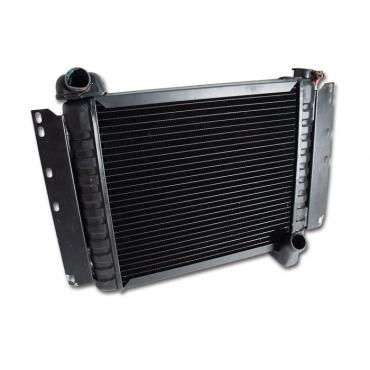 Corvette Radiator, (60 Late, 61 Early), 1960-1961