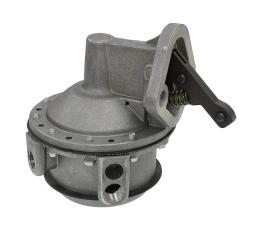 Corvette Fuel Pump, Replacement, 1963-1966