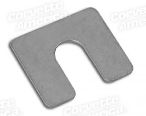 Corvette Shim, Bumper & Radiator Core Support, 1963-1982