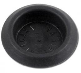 Corvette Firewall Hole Plug, 4 Speed, 1963-1967