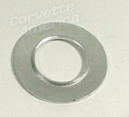 Corvette Steering Column Lower Bearing Washer, with Tele, 1965-1966