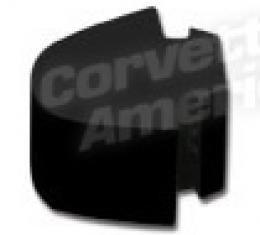 Corvette Window Stop Bumper, Rear Uppr Convertible, 1963-1967