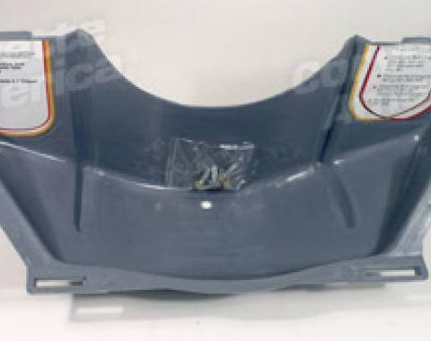Corvette Auto Transmission Underpan, 1975-1982
