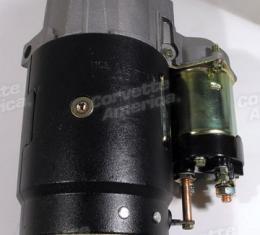 Corvette Starter Motor, Remanufactured, 1982