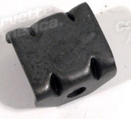 Corvette Rear Bar Link C-Brkt Retainer, 1960-1962