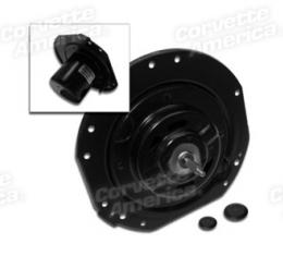 Corvette Heater Blower Motor, with Air Conditioning, 1963-1977