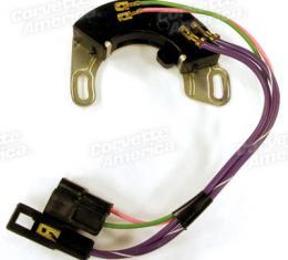 Corvette Neutral Safety/Backup Switch, Automatic, 1968