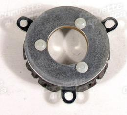 Corvette Horn Button Contact, With Telescopic Column, 1965-1966