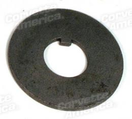 Corvette Front Spindle Washer, Set of 2, 1953-1962