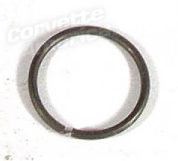 Corvette Steering Column Bearing Clip, Upper/Lower with Tel, 1965-1966