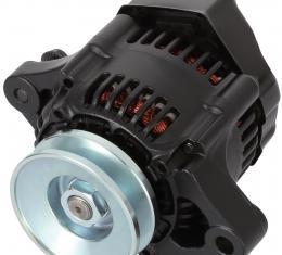 Proform 100% NEW, BLACK, 1-WIRE MINI ALTERNATOR, GM 50 AMP. 66432