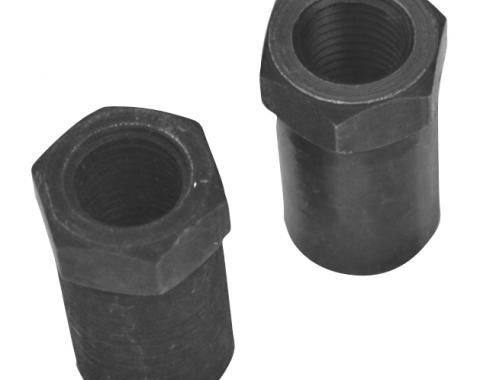 Proform Engine Rocker Arm Poly-Locks, 3/8 Thread, Fits Most Extruded Roller Rocker Arms 66935