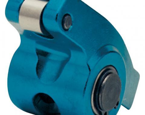 Proform Engine Roller Rocker Arm Set, 1.6 Ratio 7/16 Stud, HD Aluminum , Fits SB Chevy 66931C