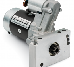 Proform High-Torque Starter, Gear Reduction Type, 2.2KW, Fits Chevy V8-V6 Engines 66258